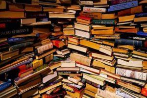 La Grande Braderie De Livre de La Bibliothèque @ Salle des Fêtes